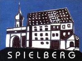 Schloss Spielberg Steinacker Museum zeitgenössischer Kunst